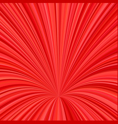 abstract 3d ray burst background - graphic from vector image