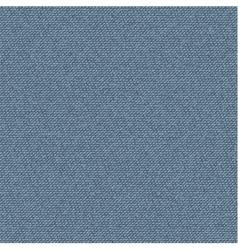 Textured striped blue jeans denim Seamless vector