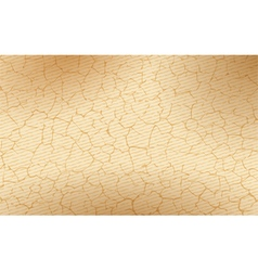 Abstract cracked texture background vector