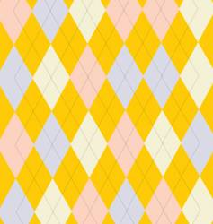 english pattern vector image vector image