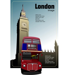 Al 0316 london image vector