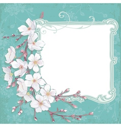 Frame composition vector