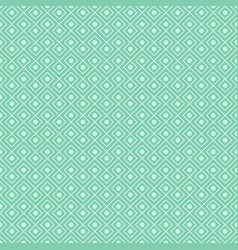 abstract geometric pattern with dots a seamless vector image