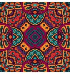 Festive Colorful geometric pattern vector