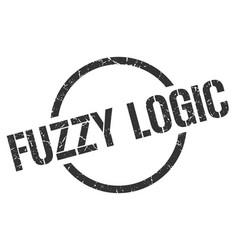 Fuzzy logic stamp vector