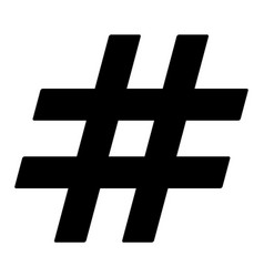 Jail - icon vector