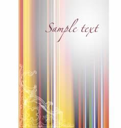 Script book vector