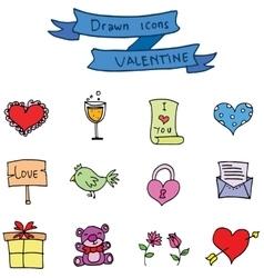 Valentine set element vector