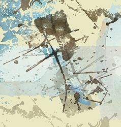 Art grunge background vector