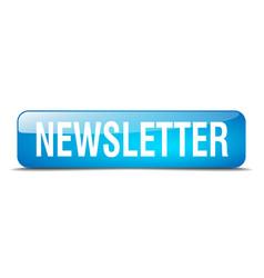 Newsletter vector