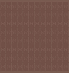Bamboo seamless pattern background perfect for vector