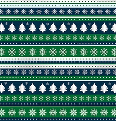 Christmas background for wrapping paper textile vector