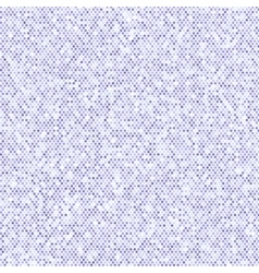 Blue halftone pattern dotted background vector