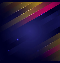 Abstract background template design vector