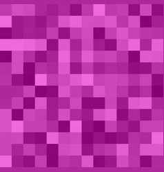 Abstract square mosaic background - design from vector
