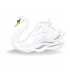 Swan vector