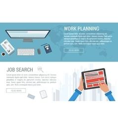 Work pattern - MY vector