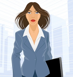 61 380x400 vector image vector image