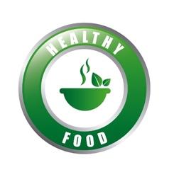 natural food vector image
