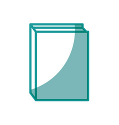 Book education symbol vector