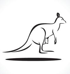 Kangaroo 3 vector