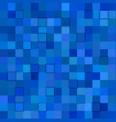 Square tiled background - design from squares vector