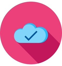 Verified cloud vector