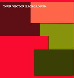 material design wallpaper background flat vector image