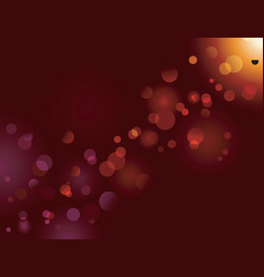 artistic background vector image