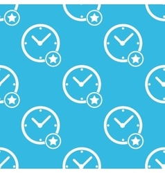 Best time pattern vector
