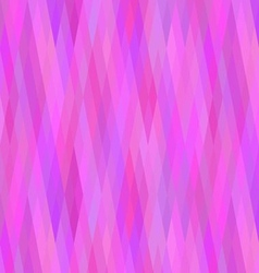 Geometric background in shades lilac vector