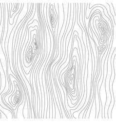 Wood texture sketch grain cover surface wooden vector