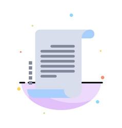 Decree novel scenario screenplay abstract flat vector