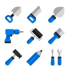 Working Tools vector