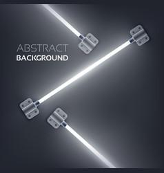 Abstract design concept vector