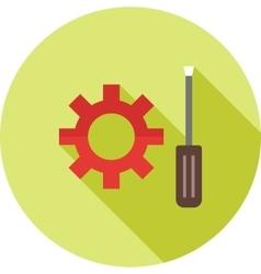 Technical Services vector