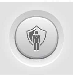 Security Agency Icon vector