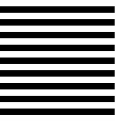 Tile pattern black and white stripes background vector