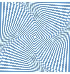 rotation wavy movement vector image vector image