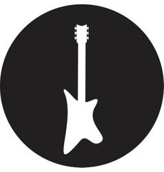 Guitar - vector image