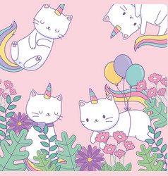 Rainbow Butterfly Unicorn Kitty Colouring Pages - imagen ...