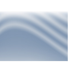 stripe light blue fabric material background vector image