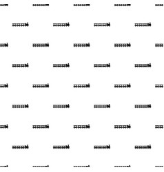 Wagons pattern seamless vector