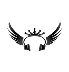 King DJ vector