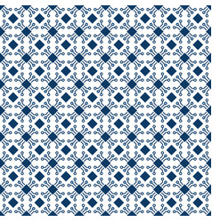 computer chip flat seamless pattern - vector image