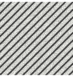 Geometric abstract diagonal stripes pattern vector image