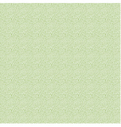 greenery polka dot seamless pattern background vector image vector image