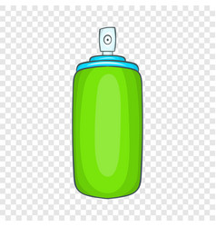 Air freshener icon in cartoon style vector