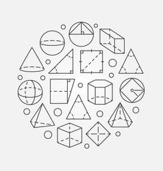 Basic geometry vector