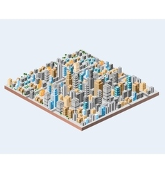 Big isometric vector